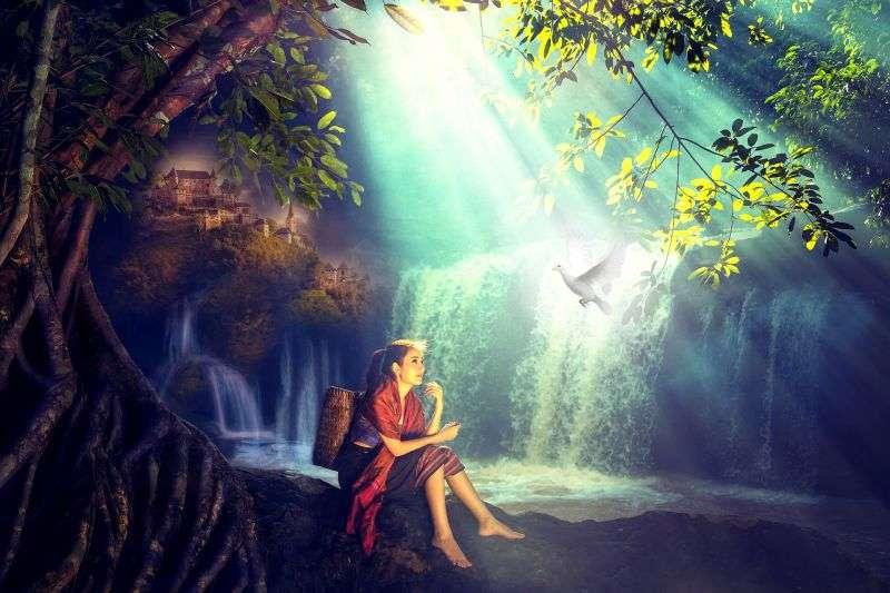 oracion al espiritu santo por un enfermo