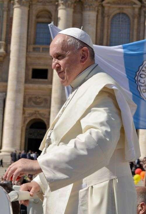 el papa francisco actua contra los abusos en la iglesia