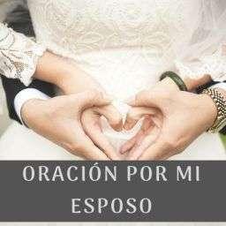 oracion por mi esposo