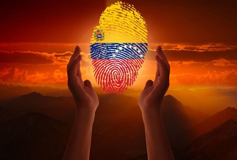 oracion por los venezolanos