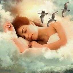 oracion para dormir