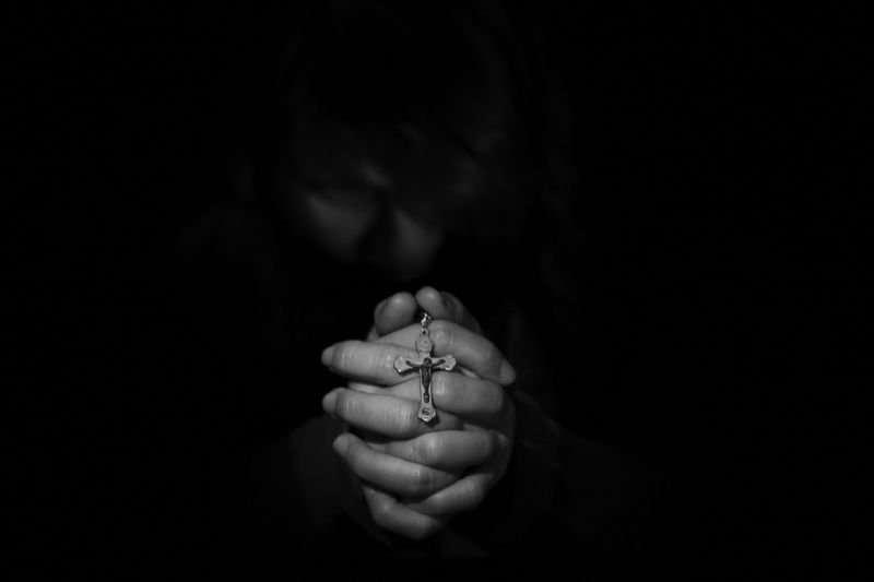 oracion a dios por el coronavirus
