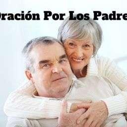 oracion por los padres