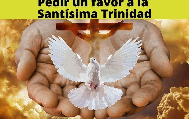 oracion para pedir un favor a dios