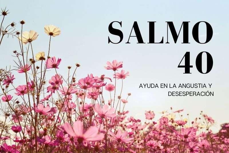 salmo 40 catolico