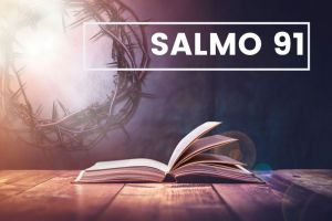 salmo 91 reina valera