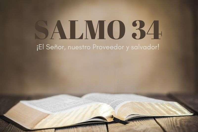 salmo 34