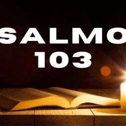 salmo 103 biblia catolica