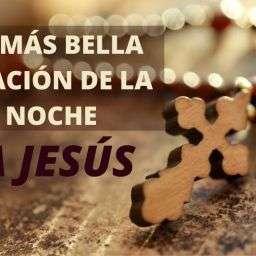 bella oracion a jesus