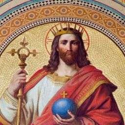 oración al rey del mundo