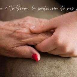 oracion por los nietos